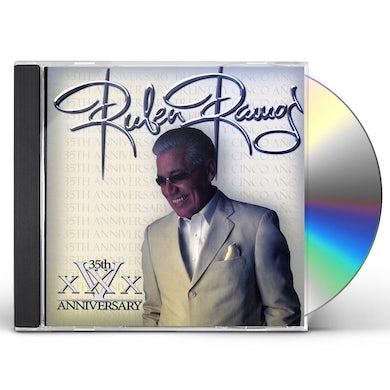 35TH ANNIVERSARIO CD