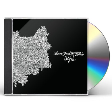 Shawn David Mcmillen CATFISH CD