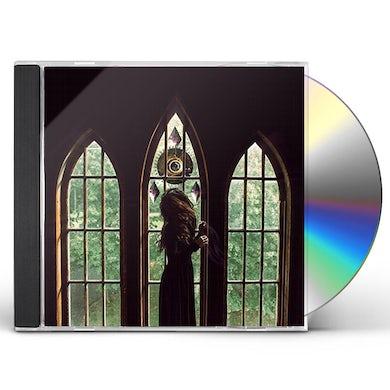 FALLING UP CD