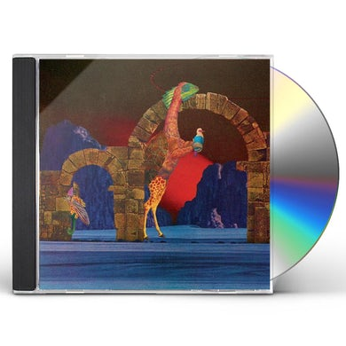Cordovas That Santa Fe Channel CD