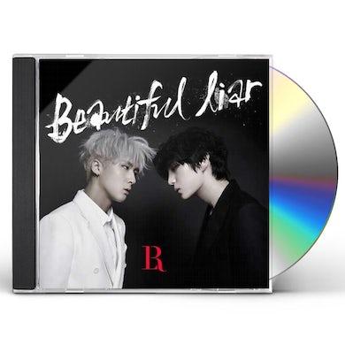VIXX LR BEAUTIFUL LIAR (MINI ALBUM) CD