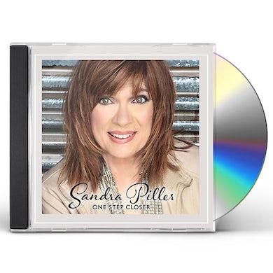 Sandra Piller ONE STEP CLOSER CD