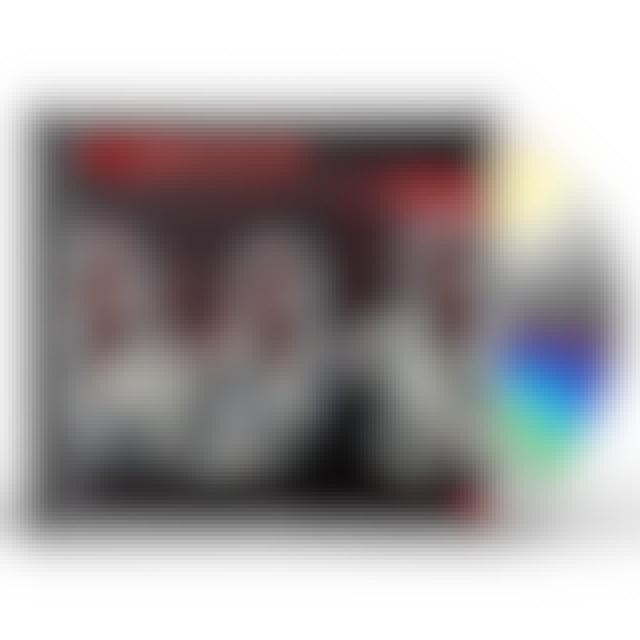 Nebula-H RH CD