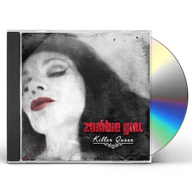 Zombie Girl KILLER QUEEN CD