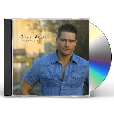 FINALLY CD