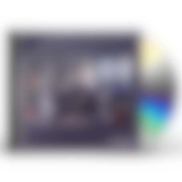 TOMGIRL EP CD