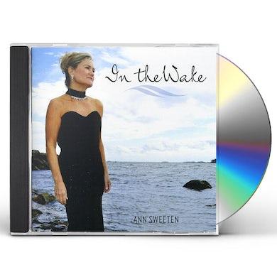 Ann Sweeten IN THE WAKE CD