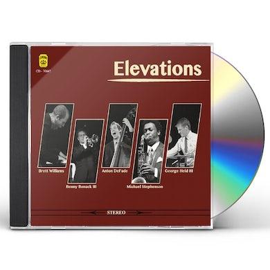 Elevations CD