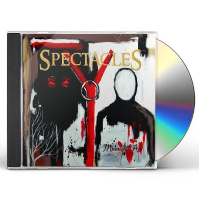 SPECTACLES MIDNIGHT AIR CD