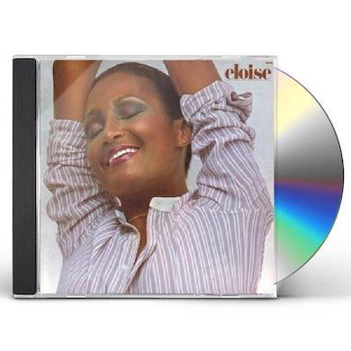 Eloise Laws ELOISE CD