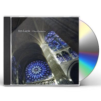 Max Corbacho ARS LUCIS CD
