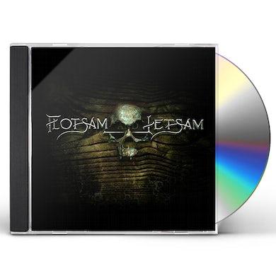 FLOTSAM & JETSAM CD