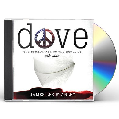 James Lee Stanley DOVE - Original Soundtrack CD