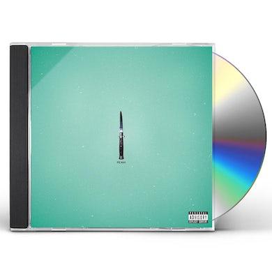 The Raveonettes PE'AHI CD