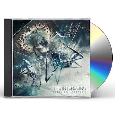 Interbeing AMONG THE AMORPHOS CD