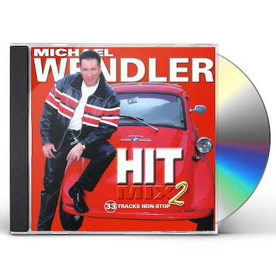 Michael Wendler HIT MIX 2 CD