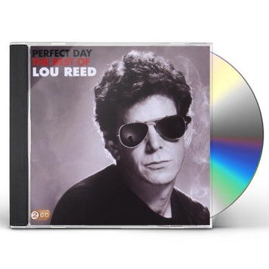 Lou Reed PERFECT DAY CD