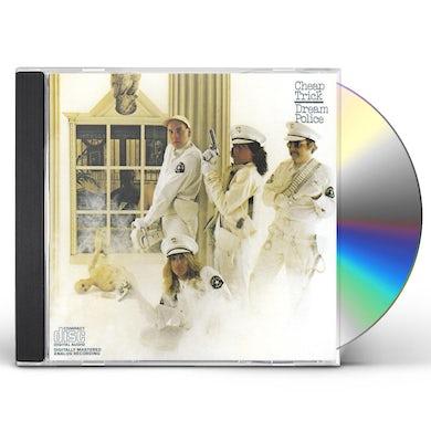 Cheap Trick DREAM POLICE CD