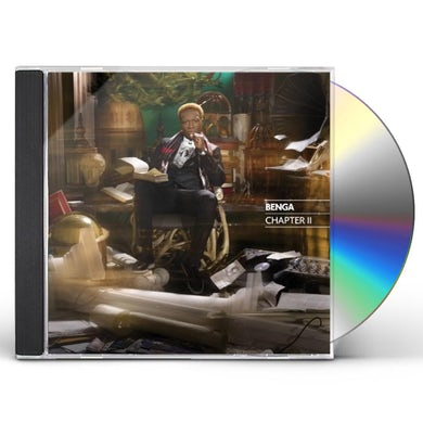 CHAPTER 2 CD