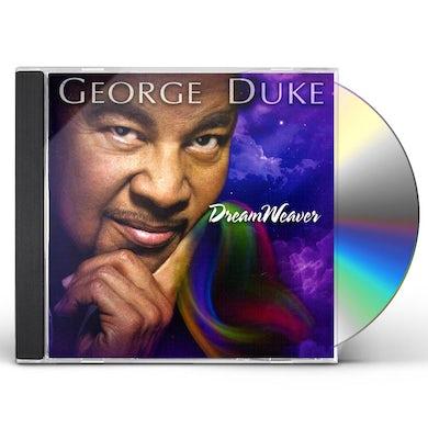 George Duke DREAMWEAVER CD