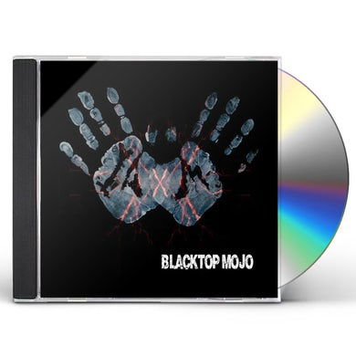 Blacktop Mojo I AM CD