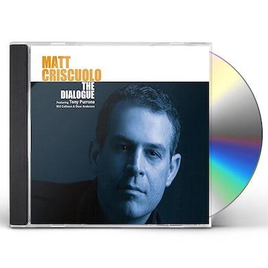 DIALOGUE CD
