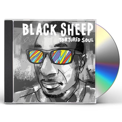 Black Sheep TORTURED SOUL CD