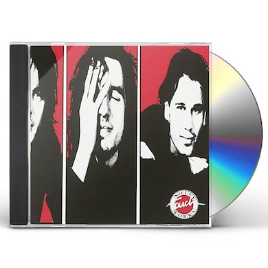 Noiseworks TOUCH (GOLD SERIES) CD