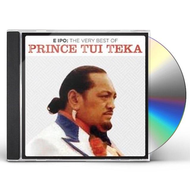 Prince Tui Teka