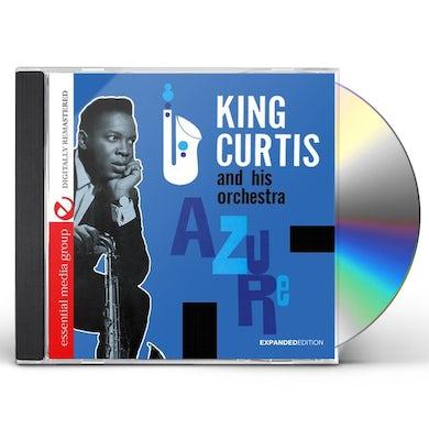 King Curtis AZURE CD