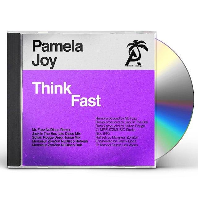 Pamela Joy