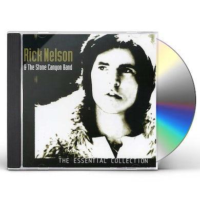 Ricky Nelson ESSENTIAL COLLECTION CD