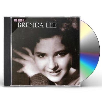 Brenda Lee BEST OF CD