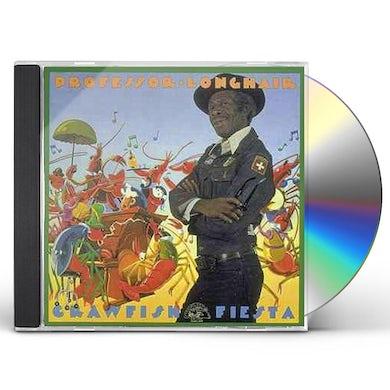 Professor Longhair CRAWFISH FIESTA CD