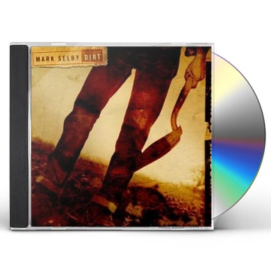 Mark Selby DIRT CD