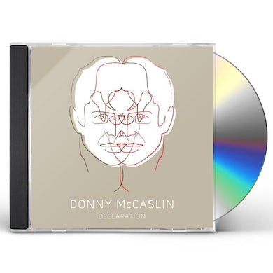Donny McCaslin DECLARATION CD