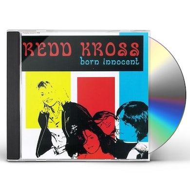 Redd Kross BORN INNOCENT CD