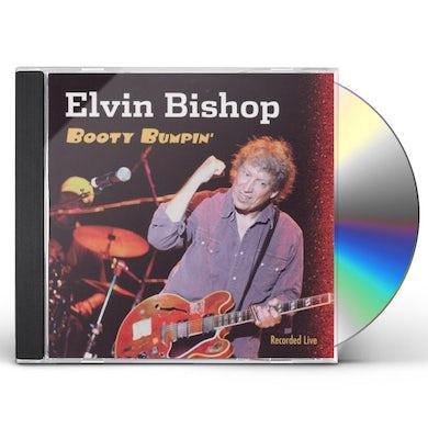 Elvin Bishop BOOTY BUMPIN CD