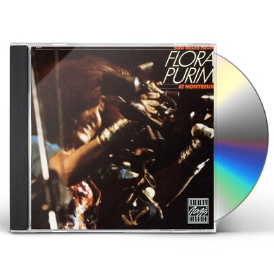 Flora Purim 500 MILES HIGH CD