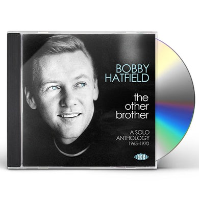Bobby Hatfield OTHER BROTHER: SOLO ANTHOLOGY 1965-1970 CD