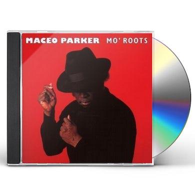 Maceo Parker MO ROOTS CD