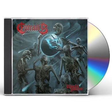 Entrails WORLD INFERNO CD