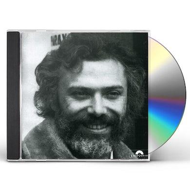 Georges Moustaki LE METEQUE CD