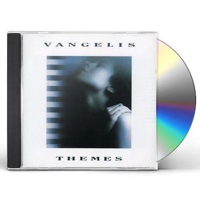 Vangelis THEMES CD