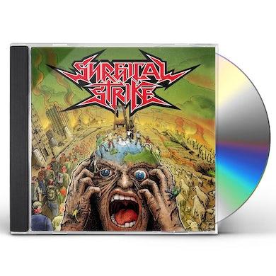 Part of a Sick World CD