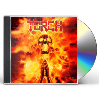 Torch Reignited CD