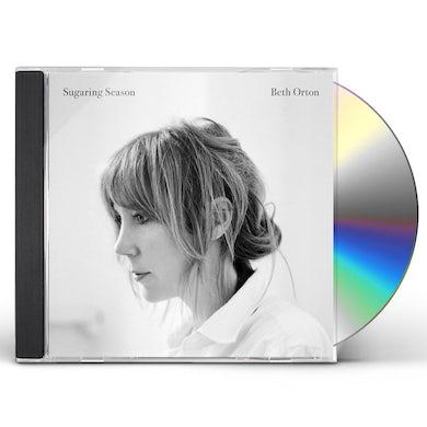 Beth Orton SUGARING SEASON CD