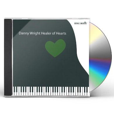 Danny Wright HEALER OF HEARTS CD