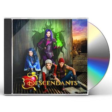 Descendants / O.S.T. DESCENDANTS / Original Soundtrack CD