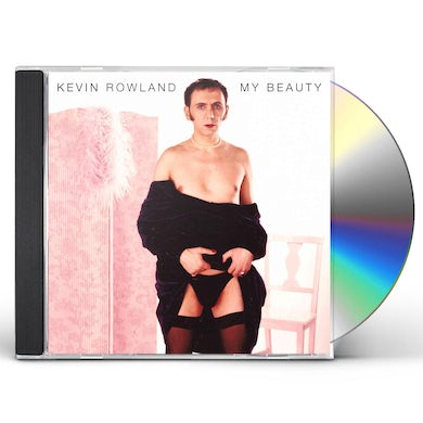 Kevin Rowland My Beauty: Expanded Edition CD